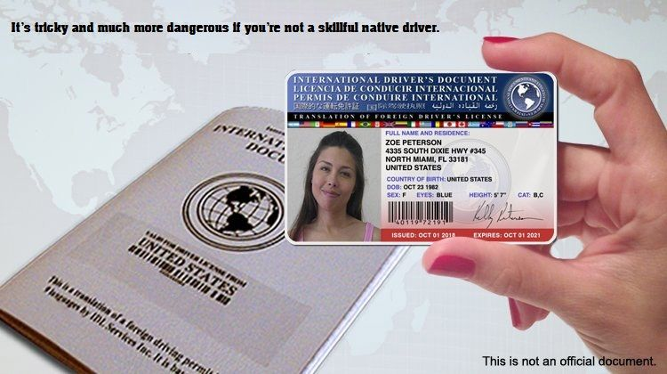 Internationaldriverslicense