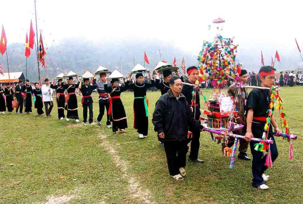 Ha Giang Festival