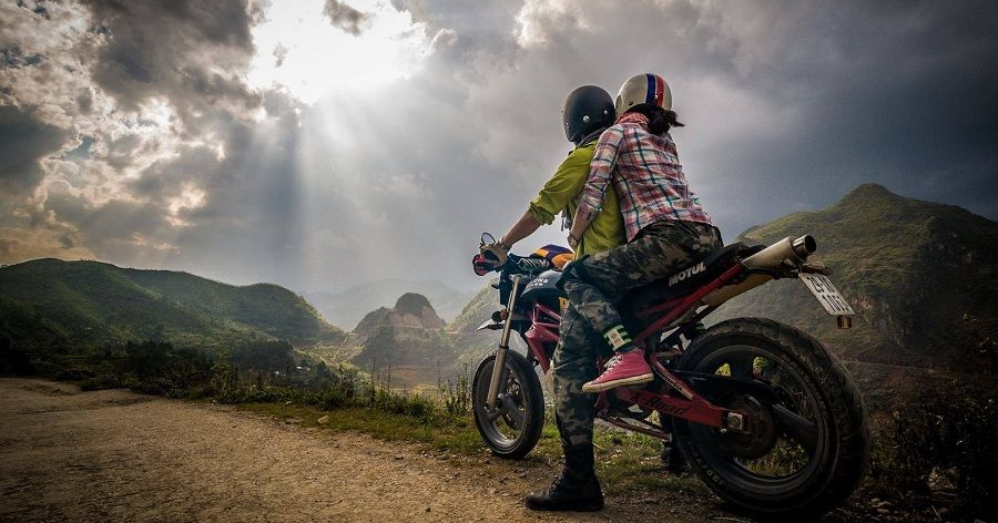 Ha Giang Loop Tour Motorbike