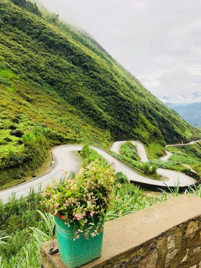 Ha Giang Epic Tour